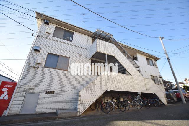 京王電鉄井の頭線 永福町駅(徒歩12分)