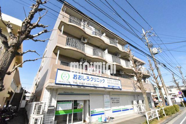 京王電鉄京王線 高幡不動駅(バス20分 ・日野駅停、 徒歩10分)