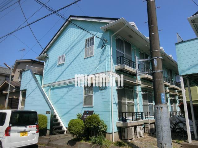 東京都八王子市元横山町3丁目1R