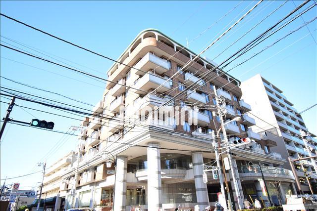 中央本線 三鷹駅(徒歩13分)