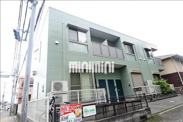 多摩モノレール 砂川七番駅(徒歩26分)