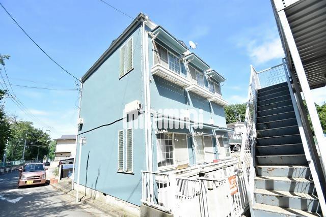 京王電鉄高尾線 めじろ台駅(徒歩10分)