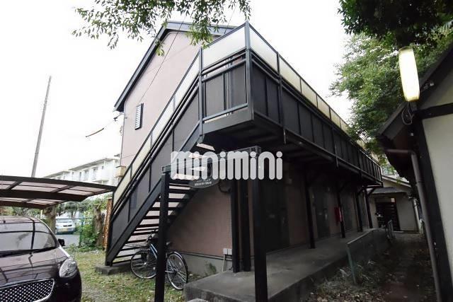 京王電鉄井の頭線 三鷹台駅(徒歩19分)