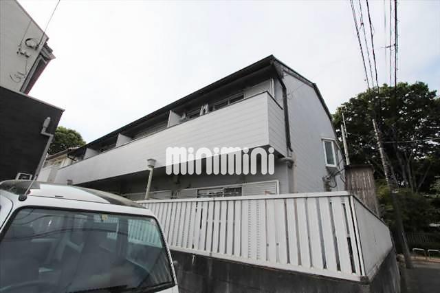 中央本線 武蔵小金井駅(徒歩18分)