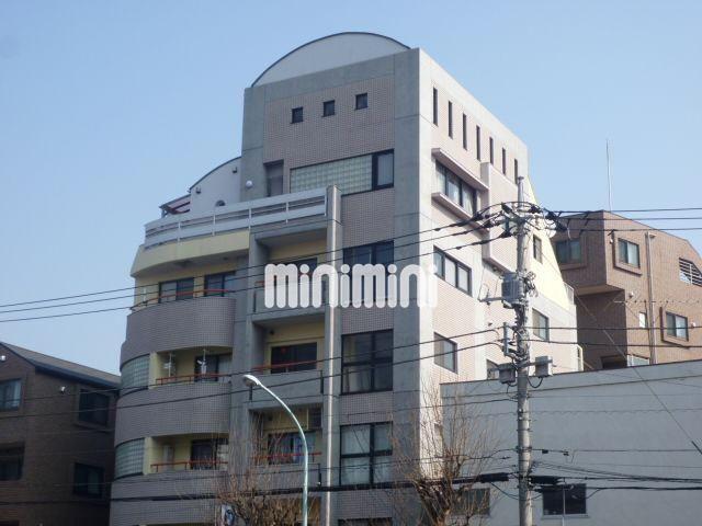 中央本線 荻窪駅(徒歩9分)