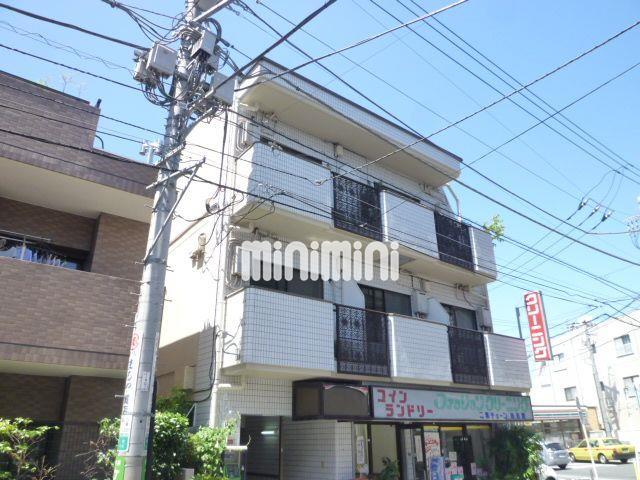中央本線 西荻窪駅(徒歩23分)