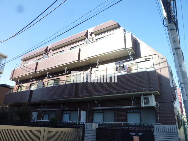 西武鉄道新宿線 井荻駅(徒歩27分)