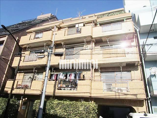 小田急電鉄小田原線 下北沢駅(徒歩18分)