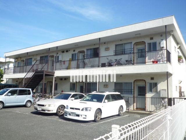 京王電鉄京王線 つつじヶ丘駅(徒歩8分)