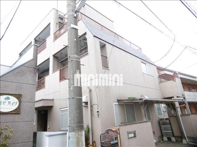 京王電鉄京王線 つつじヶ丘駅(徒歩7分)