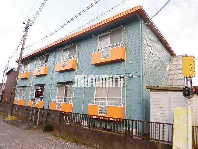 武蔵野線 府中本町駅(徒歩17分)