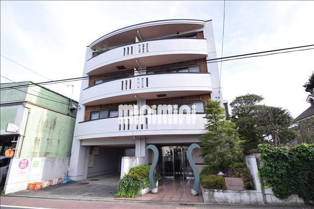 西武多摩川線 白糸台駅(徒歩11分)