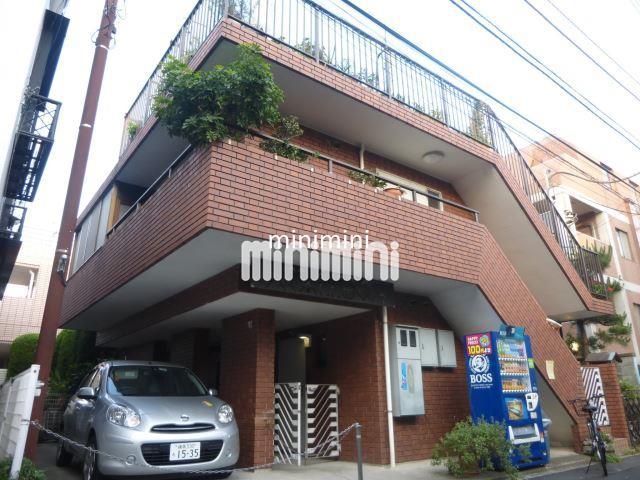 東京都中野区新井2丁目1K