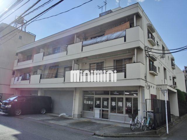 中央本線 立川駅(徒歩6分)、多摩モノレール 立川南駅(徒歩7分)