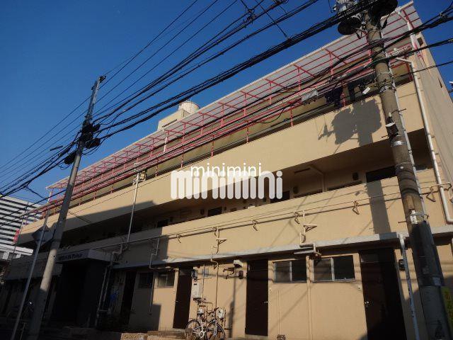 中央本線 高円寺駅(徒歩15分)