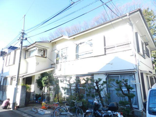 中央本線 吉祥寺駅(徒歩17分)
