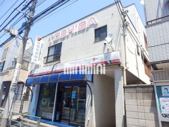 中央本線 西荻窪駅(徒歩14分)