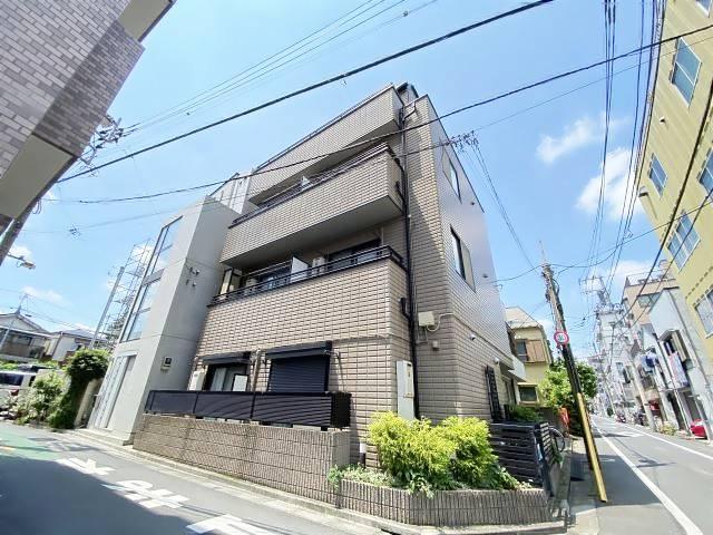 中央本線 中野駅(徒歩21分)