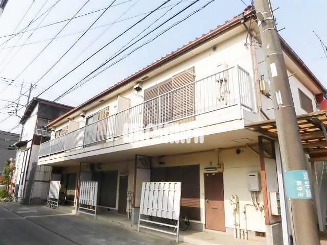 西武鉄道多摩川線 白糸台駅(徒歩11分)