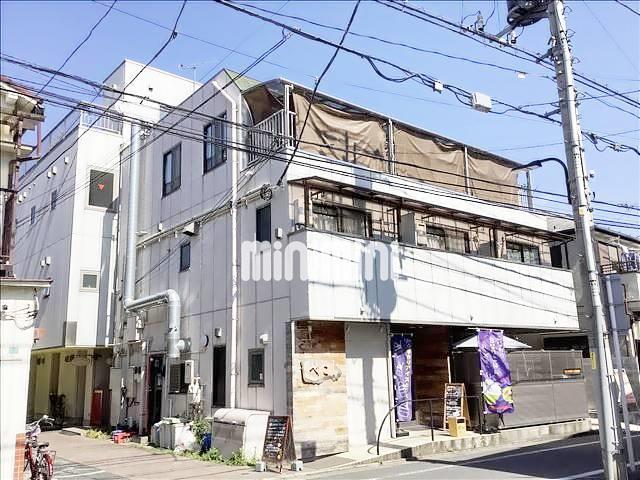 西武池袋・豊島線 椎名町駅(徒歩9分)