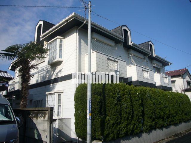 西武鉄道新宿線 西武柳沢駅(徒歩22分)