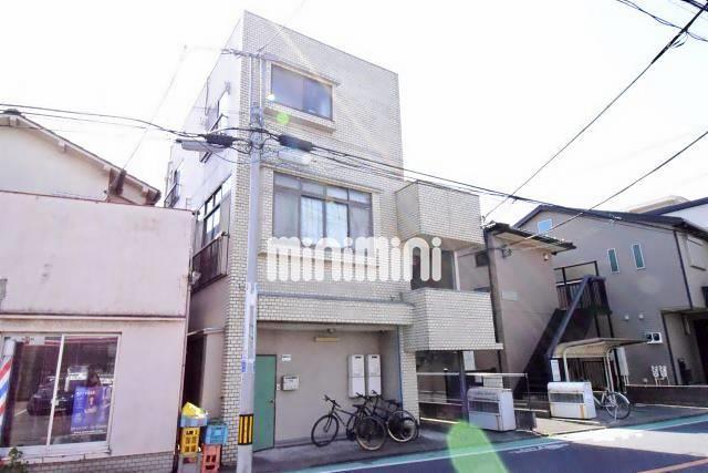 京王電鉄井の頭線 三鷹台駅(徒歩20分)
