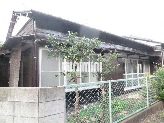 西武鉄道多摩川線 新小金井駅(徒歩6分)