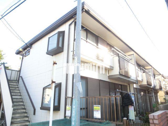 中央本線 立川駅(徒歩18分)、多摩モノレール 立川南駅(徒歩16分)