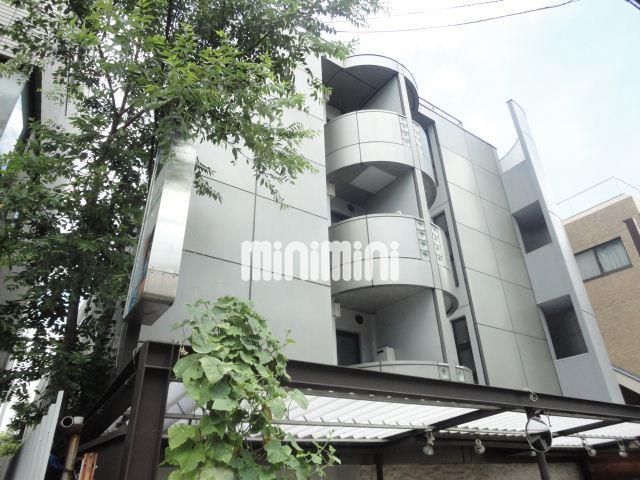 京王電鉄井の頭線 井の頭公園駅(徒歩12分)