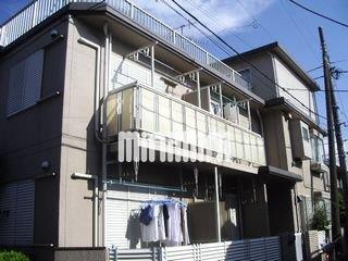 西武鉄道多摩川線 多磨駅(徒歩2分)