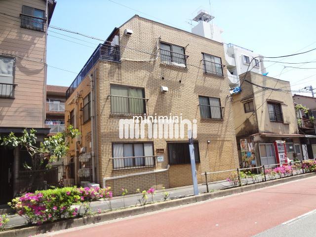 中央本線 中野駅(徒歩13分)、東京メトロ東西線 中野駅(徒歩13分)
