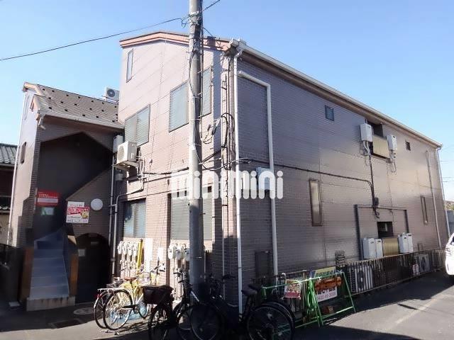 京王電鉄京王線 多磨霊園駅(徒歩8分)