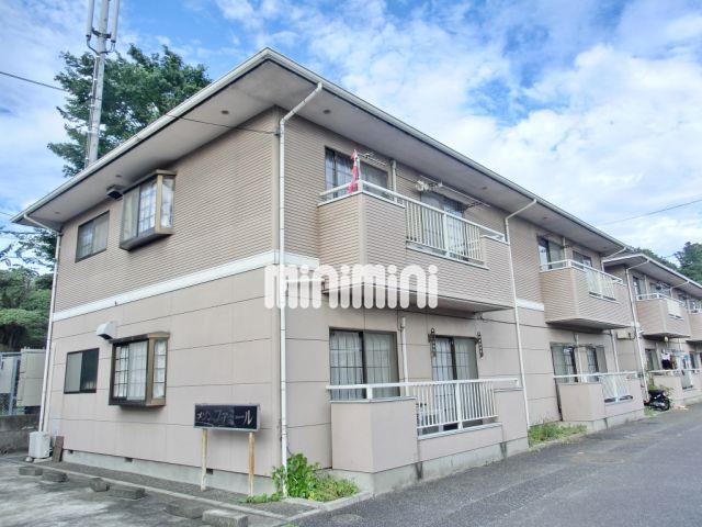 多摩モノレール 玉川上水駅(徒歩34分)