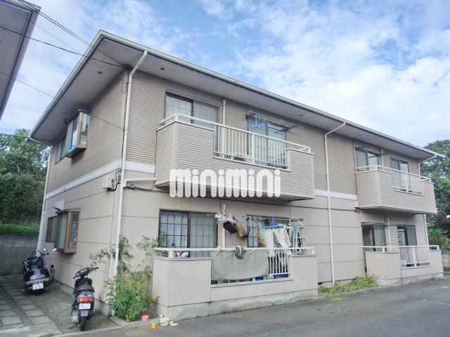 多摩モノレール 桜街道駅(徒歩27分)