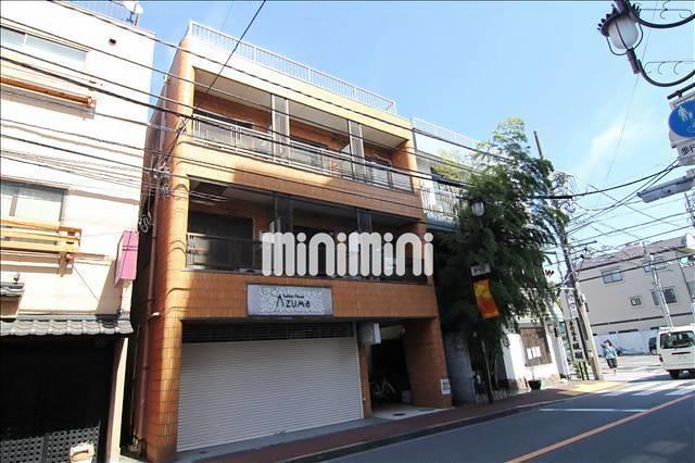 西武新宿線 小平駅(バス16分 ・東町〔小平市〕停、 徒歩1分)