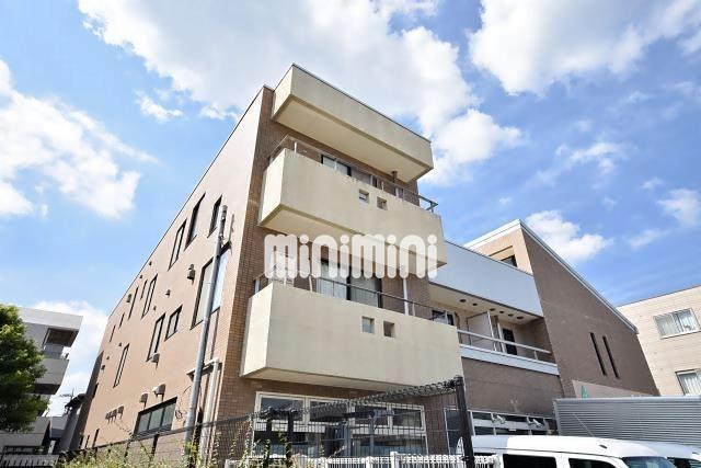 小田急電鉄小田原線 祖師ヶ谷大蔵駅(徒歩25分)