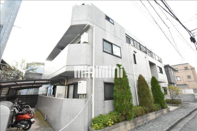 中央本線 立川駅(徒歩8分)、多摩モノレール 立川南駅(徒歩6分)