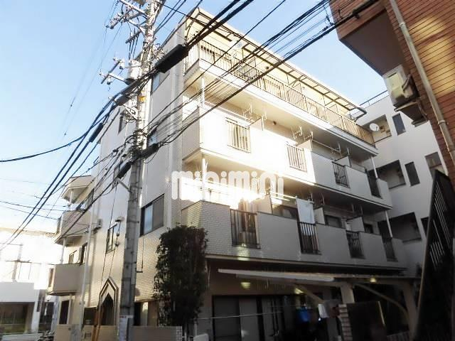京王電鉄京王線 東府中駅(徒歩24分)