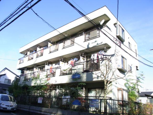 東京都八王子市大塚1R