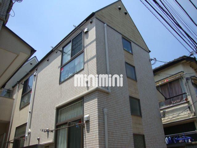 総武・中央緩行線 東中野駅(徒歩16分)