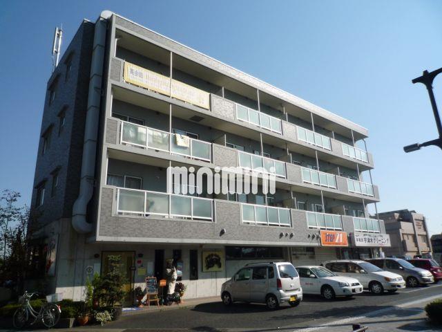 横浜線 八王子みなみ野駅(徒歩15分)