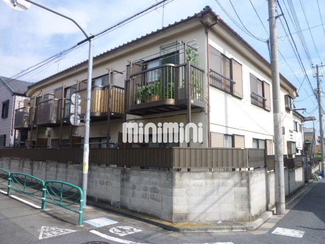 京王電鉄井の頭線 久我山駅(徒歩16分)