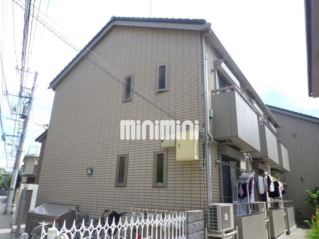 京王電鉄京王線 布田駅(徒歩13分)