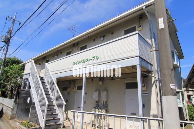 中央本線 武蔵小金井駅(徒歩35分)