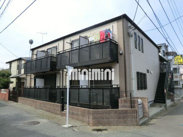 西武国分寺線 恋ヶ窪駅(徒歩8分)