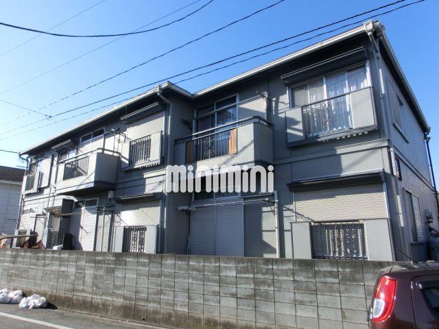 多摩モノレール 桜街道駅(徒歩17分)
