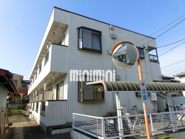 中央本線 日野駅(徒歩10分)