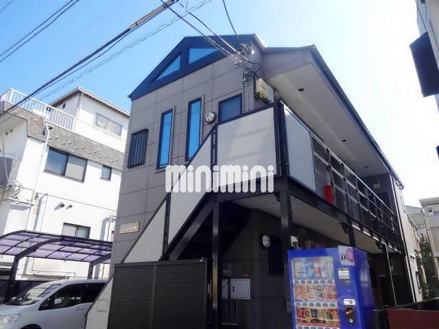 中央本線 高円寺駅(徒歩10分)