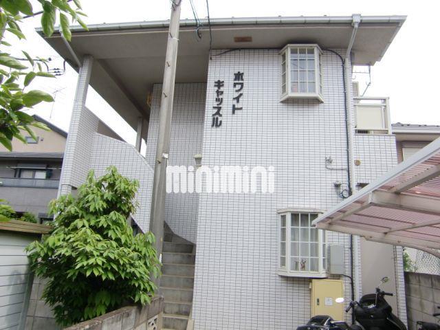 西武鉄道拝島線 東大和市駅(徒歩21分)