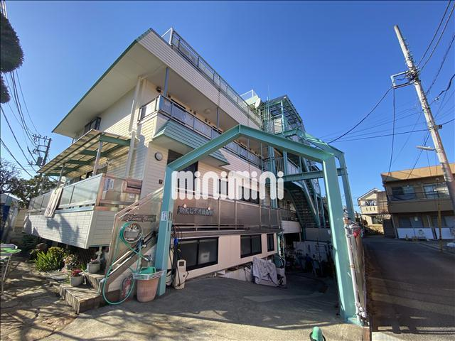 京王電鉄井の頭線 吉祥寺駅(バス15分 ・岩崎学生寮前停、 徒歩1分)
